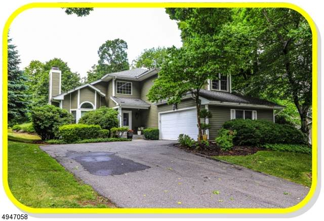 89 Autumn Ridge Rd, Bedminster Twp., NJ 07921 (MLS #3606117) :: RE/MAX Select