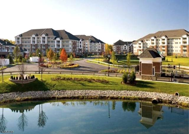 7105 Warrens Way #105, Wanaque Boro, NJ 07465 (MLS #3606284) :: Coldwell Banker Residential Brokerage