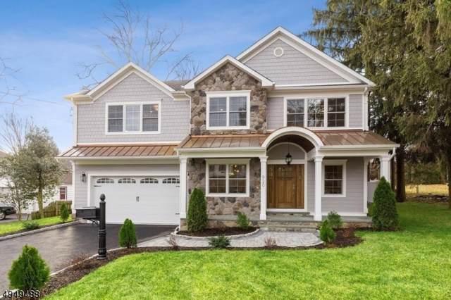 920 Washington Ave, Hohokus Boro, NJ 07423 (MLS #3606336) :: William Raveis Baer & McIntosh