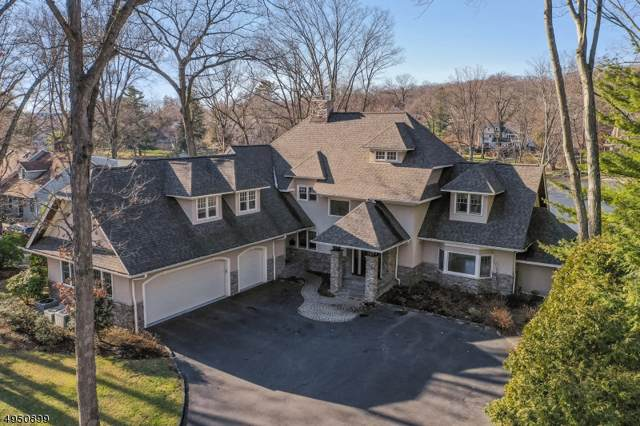 40 Glen Rd, Mountain Lakes Boro, NJ 07046 (MLS #3606398) :: SR Real Estate Group