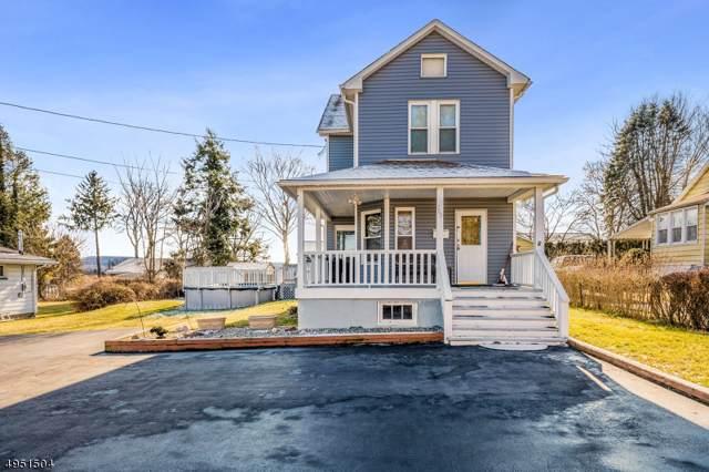 760 High St, Alpha Boro, NJ 08865 (#3606670) :: Jason Freeby Group at Keller Williams Real Estate