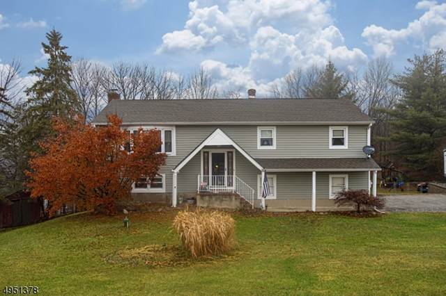 336 Longview Acres Ct, Hampton Twp., NJ 07860 (MLS #3606787) :: The Sikora Group