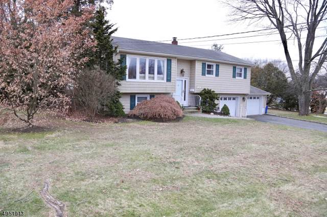 19 W Ridgedale Ave, East Hanover Twp., NJ 07936 (MLS #3607088) :: SR Real Estate Group