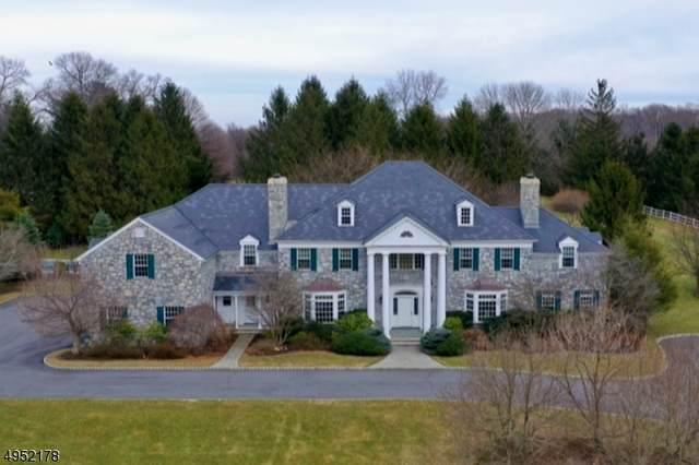 67 Chapin Rd, Bernardsville Boro, NJ 07924 (MLS #3607452) :: The Dekanski Home Selling Team