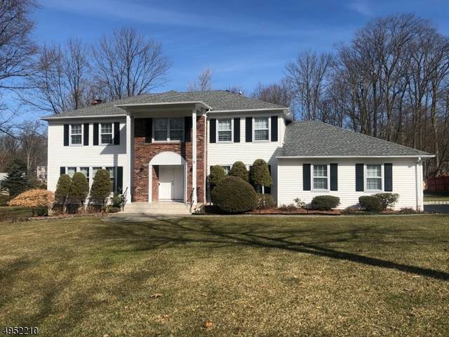 3 Mariner Dr, Randolph Twp., NJ 07869 (MLS #3607850) :: Mary K. Sheeran Team