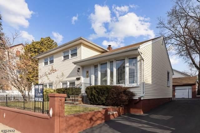 272 Preakness Ave, Paterson City, NJ 07502 (MLS #3607880) :: William Raveis Baer & McIntosh