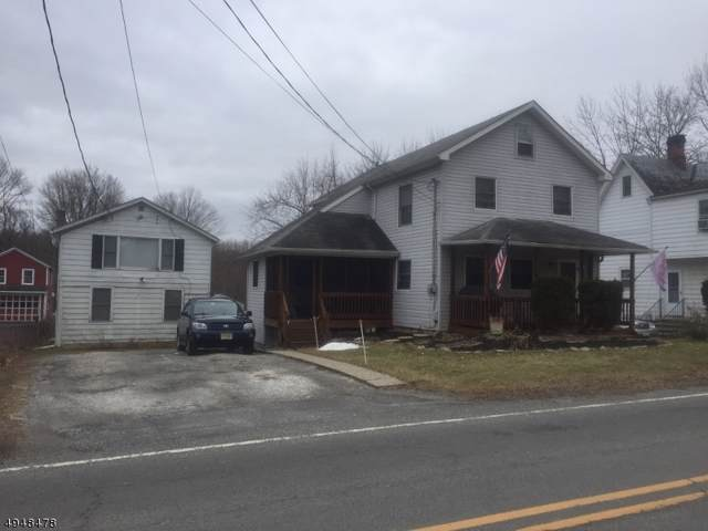 10 High St, Andover Boro, NJ 07821 (MLS #3608013) :: SR Real Estate Group