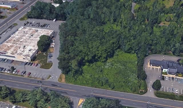 50 River Rd, East Hanover Twp., NJ 07936 (MLS #3608492) :: SR Real Estate Group