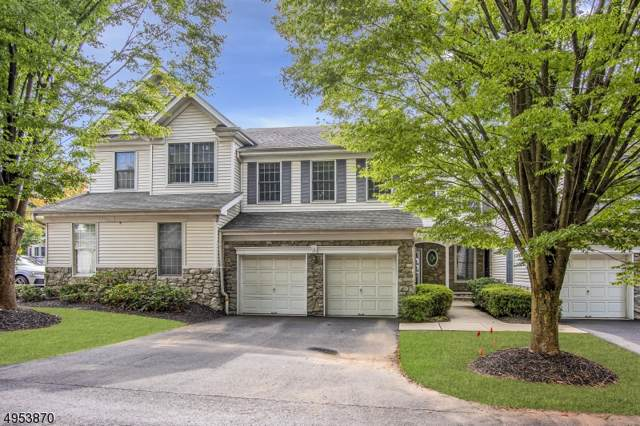11 Westgate Dr, Clinton Twp., NJ 08801 (MLS #3608558) :: Coldwell Banker Residential Brokerage