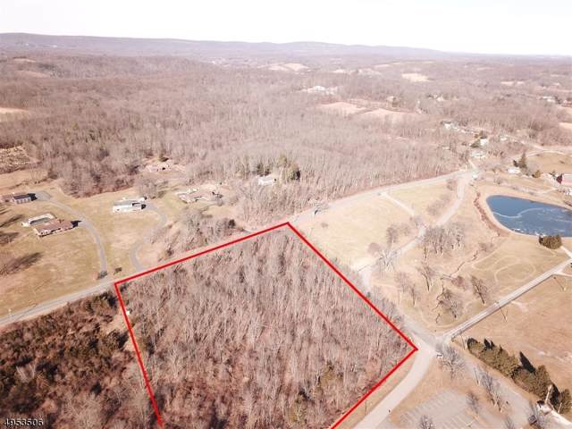 29 Plains Rd, Frankford Twp., NJ 07822 (MLS #3608581) :: The Sikora Group