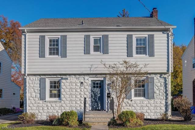 46 Coolidge Rd, Maplewood Twp., NJ 07040 (MLS #3608618) :: The Sue Adler Team