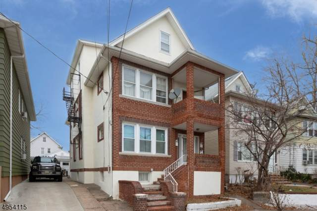 14 Bergen Ave, Clifton City, NJ 07011 (MLS #3608942) :: Pina Nazario