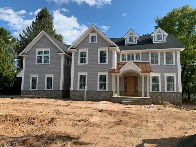 84 May Dr, Chatham Twp., NJ 07928 (MLS #3608943) :: SR Real Estate Group