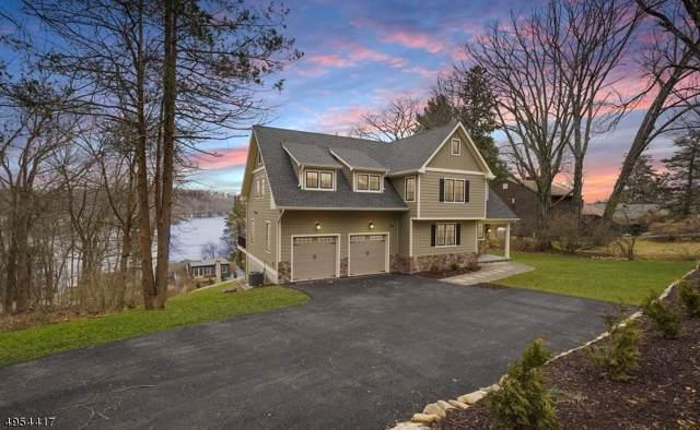 190 Springbrook Trl, Sparta Twp., NJ 07871 (MLS #3609086) :: SR Real Estate Group