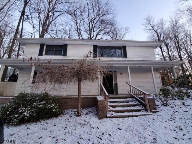 6 Shomokin Rd, Vernon Twp., NJ 07422 (MLS #3609272) :: Vendrell Home Selling Team