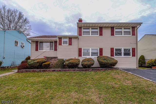 36 Taylor Ter, Woodbridge Twp., NJ 07067 (#3609286) :: Daunno Realty Services, LLC