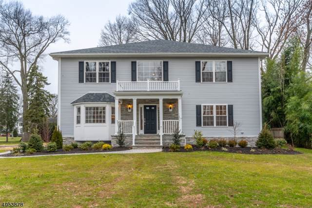 61 Fairview Rd, Clark Twp., NJ 07066 (#3609341) :: Daunno Realty Services, LLC