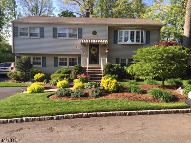 29 Hillside Ave, Clark Twp., NJ 07066 (#3609383) :: Daunno Realty Services, LLC
