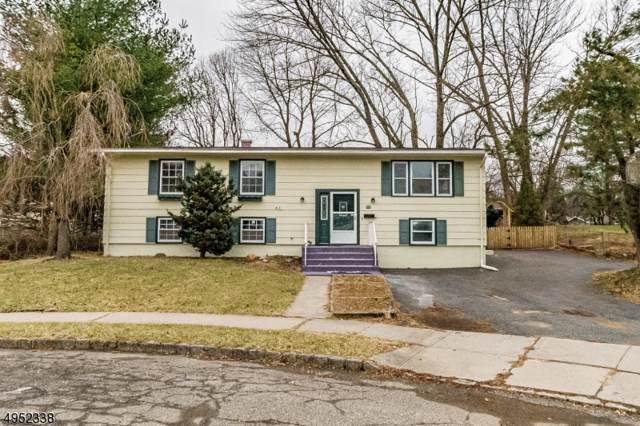 100 Sussex St, Newton Town, NJ 07860 (MLS #3609493) :: The Sikora Group