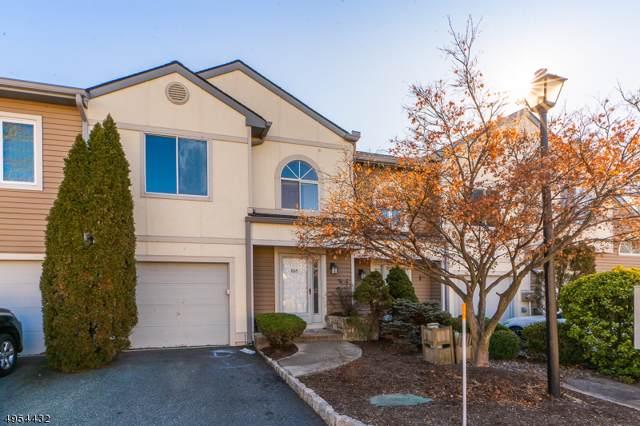 805 Park Pl, Springfield Twp., NJ 07081 (MLS #3609563) :: The Dekanski Home Selling Team