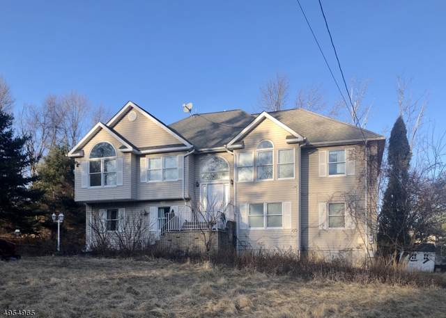 44 Mt Pleasant Turnpike, Denville Twp., NJ 07834 (MLS #3609635) :: SR Real Estate Group