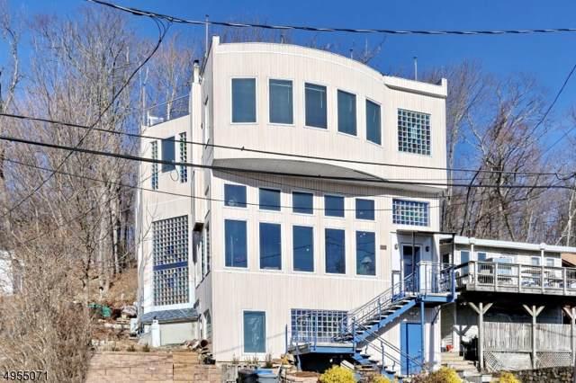 73 S Lakeside Ave, Jefferson Twp., NJ 07849 (MLS #3609662) :: SR Real Estate Group