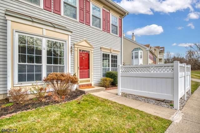320 Red Crest Ln, Branchburg Twp., NJ 08876 (MLS #3610084) :: Vendrell Home Selling Team