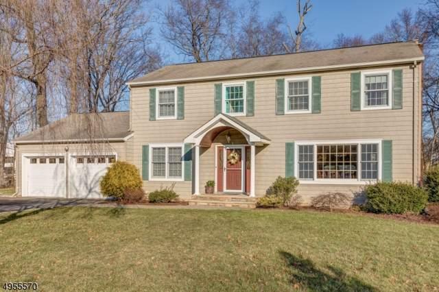 5 Berkeley Ct, East Hanover Twp., NJ 07936 (MLS #3610097) :: SR Real Estate Group