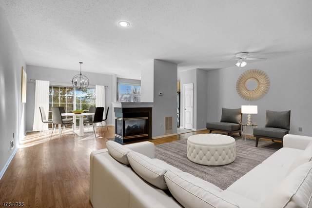 76 Wildflower Ln, Morris Twp., NJ 07960 (MLS #3610101) :: Coldwell Banker Residential Brokerage