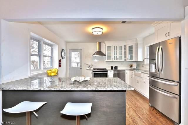 30 Randolph Place, West Orange Twp., NJ 07052 (MLS #3610118) :: Weichert Realtors