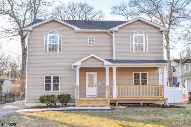 7 Waterloo Rd, Mount Olive Twp., NJ 07828 (MLS #3610120) :: Mary K. Sheeran Team