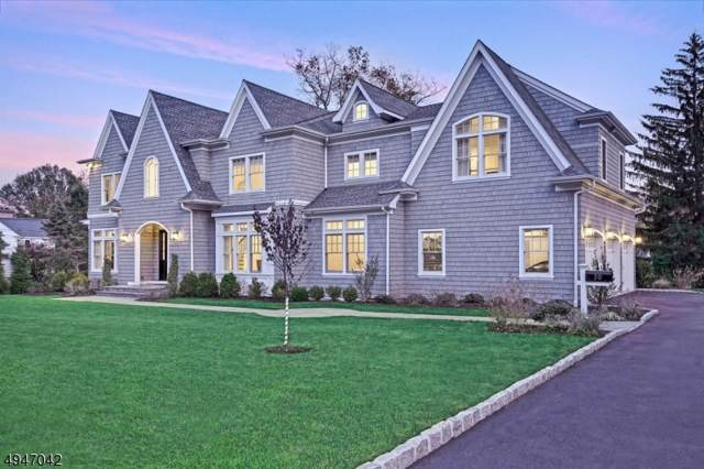 30 Jefferson Avenue, Millburn Twp., NJ 07078 (MLS #3610272) :: Zebaida Group at Keller Williams Realty