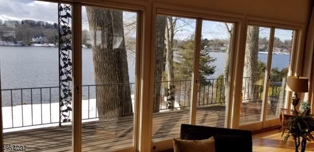 228 Pines Lake Dr E, Wayne Twp., NJ 07470 (MLS #3610451) :: The Karen W. Peters Group at Coldwell Banker Realty
