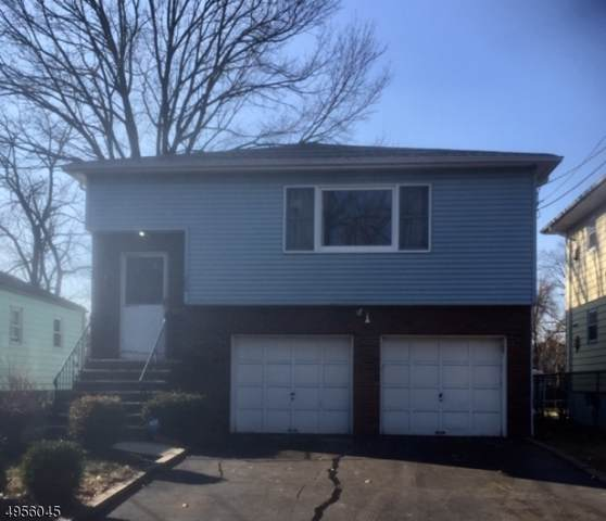1414 Witherspoon St, Rahway City, NJ 07065 (#3610510) :: Daunno Realty Services, LLC