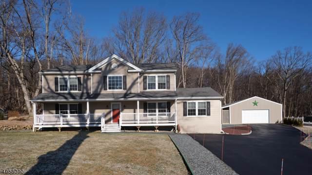 417 Janes Chapel Rd, Mansfield Twp., NJ 07863 (MLS #3610568) :: REMAX Platinum