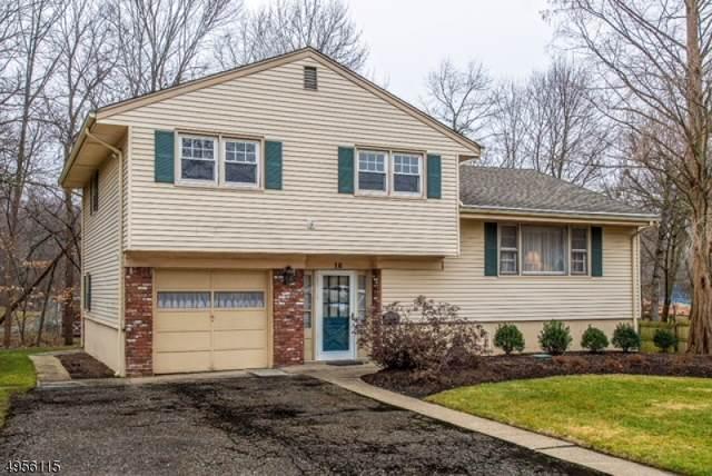 16 Wield Ct, Park Ridge Boro, NJ 07656 (MLS #3610604) :: REMAX Platinum