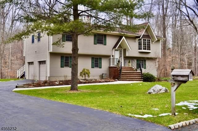 6 Surrey Ln, Randolph Twp., NJ 07945 (MLS #3610697) :: SR Real Estate Group