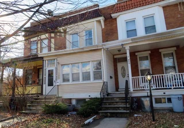 1336 Bryant St, Rahway City, NJ 07065 (#3610718) :: Daunno Realty Services, LLC