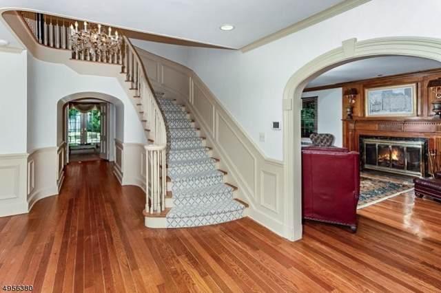 92 Oak Ln, Essex Fells Twp., NJ 07021 (MLS #3610850) :: SR Real Estate Group