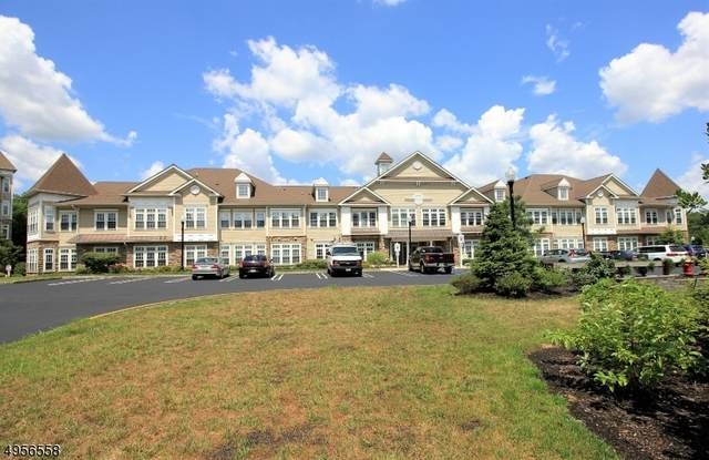 5104 Cedar Village Blvd, East Brunswick Twp., NJ 08816 (MLS #3610944) :: The Sikora Group