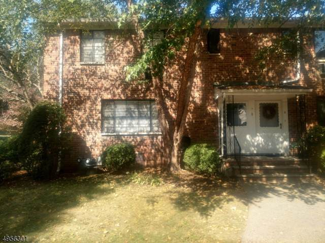 9 Troy Dr Bldg 1, Springfield Twp., NJ 07081 (MLS #3610972) :: The Dekanski Home Selling Team