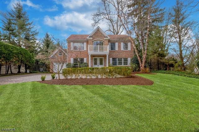 29 Great Hills Rd, Millburn Twp., NJ 07078 (MLS #3611030) :: The Debbie Woerner Team