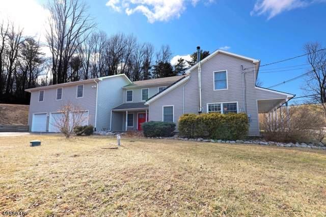 1 Old Mashipacong Rd, Montague Twp., NJ 07827 (MLS #3611262) :: Mary K. Sheeran Team
