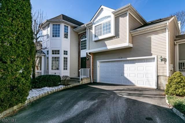 23 Schindler Court, Chatham Boro, NJ 07928 (MLS #3611462) :: SR Real Estate Group