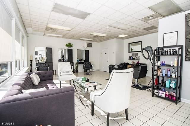 256 North Ave, Garwood Boro, NJ 07027 (MLS #3611506) :: The Dekanski Home Selling Team