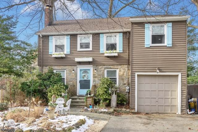 71 Beverly Rd, West Caldwell Twp., NJ 07006 (MLS #3611575) :: SR Real Estate Group