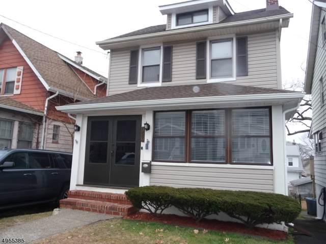 420 De Witt Ave, Belleville Twp., NJ 07109 (MLS #3611788) :: William Raveis Baer & McIntosh