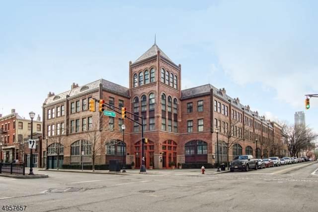 61 Grand St, Jersey City, NJ 07302 (MLS #3611884) :: The Sue Adler Team