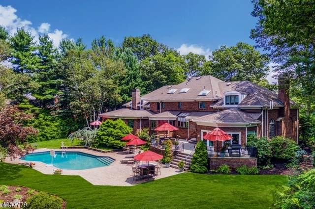 833 Trailing Ridge Rd, Franklin Lakes Boro, NJ 07417 (MLS #3611995) :: RE/MAX Select