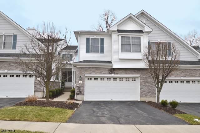 44 Bovensiepen Ct, Roseland Boro, NJ 07068 (MLS #3612744) :: SR Real Estate Group